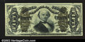 Fractional Currency:Third Issue, Fr. 1341 50¢ Third Issue Spinner Type II Very Choice New. S...