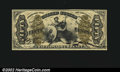 Fractional Currency:Third Issue, Fr. 1355 50¢ Third Issue Justice Very Choice New. A wonderf...
