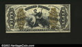 Fractional Currency:Third Issue, Fr. 1358 50¢ Third Issue Justice Very Choice New. A really ...