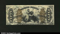 Fractional Currency:Third Issue, Fr. 1359 50¢ Third Issue Justice New. Unfortunately, the ce...