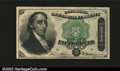 Fractional Currency:Fourth Issue, Fr. 1379 50¢ Fourth Issue Dexter Superb Gem New. Broadly ma...