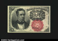 Fractional Currency:Fifth Issue, Fr. 1266 10¢ Fifth Issue Choice New. A light counting crink...