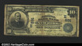 National Bank Notes:New York, New York, NY - $10 1902 Date Back Fr. 616 The N Park B ...