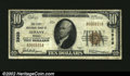 National Bank Notes:Oregon, Albany, OR - $10 1929 Ty. 1 The First NB Ch. # 2928