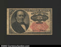 Fractional Currency:Fifth Issue, Fifth Issue 25c, Fr-1309, VF. ...
