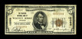 National Bank Notes:Arkansas, Walnut Ridge, AR - $5 1929 Ty. 1 The Planters NB Ch. # 12083. This piece bears one of the great names in Arkansas Nation...