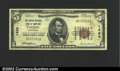 National Bank Notes:Maryland, Easton, MD - $5 1929 Ty. 1 Easton National Bank of Maryla...