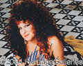 Autographs, Bette Midler