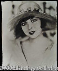 Autographs, Colleen Moore