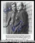 Autographs, NYPD Blue (2nd Lineup)