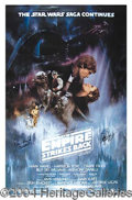 Autographs, Star Wars: The Empire Strikes Back