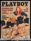 Autographs, Shannon Tweed