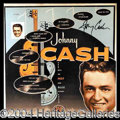 Autographs, Johnny Cash