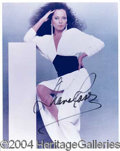 Autographs, Diana Ross