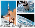 Autographs, Apollo 12