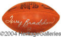 Autographs, Terry Bradshaw