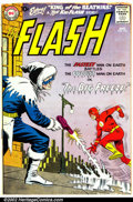 Silver Age (1956-1969):Superhero, The Flash (1st Series) #114 (DC, 1960). Condition: VG-....