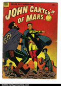 Golden Age (1938-1955):Science Fiction, Four Color Comics #437 (Dell, 1952). Condition GD. ...