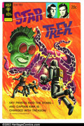 Bronze Age (1970-1979):Science Fiction, Star Trek #24 File Copy (Gold Key, 1974). Condition: VF-....