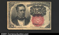 Fractional Currency:Fifth Issue, Fifth Issue 10c, Fr-1266, VF. A couple of small edge nicks are ...