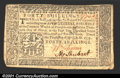 Colonial Notes:Pennsylvania, April 10, 1777, 40s, Pennsylvania, PA-223a, VF+. ...