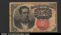 Fractional Currency:Fifth Issue, Fifth Issue 10c, Fr-1266, Fine. ...