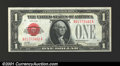Small Size:Legal Tender Notes, 1928 $1 Legal Tender Note, Fr-1500, Choice-Gem CU. Absolutely f...