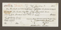 1922 Historic Sale of Babe Ruth Promissory Note. Now that the curse has finally been broken by an historic eight-game Oc...