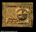 Colonial Notes:Continental Congress Issues, Continental Currency February 17, 1776 $2 New. Fully uncir...