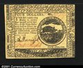 Colonial Notes:Continental Congress Issues, Continental Currency February 17, 1776 $4 Choice About New....