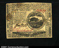 Colonial Notes:Continental Congress Issues, Continental Currency February 17, 1776 $4 About New. Hugely...