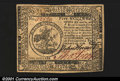 Colonial Notes:Continental Congress Issues, Continental Currency February 17, 1776 $5 Superb Gem New. A...