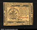 Colonial Notes:Continental Congress Issues, Continental Currency February 17, 1776 $5 Choice New. Both ...