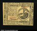 Colonial Notes:Continental Congress Issues, Continental Currency May 9, 1776 $2 Choice New. The top mar...