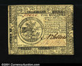 Colonial Notes:Continental Congress Issues, Continental Currency July 22, 1776 $5 About New. Tightly ma...