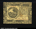 Colonial Notes:Continental Congress Issues, Continental Currency February 26, 1777 $6 New. Closely marg...