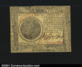 Colonial Notes:Continental Congress Issues, Continental Currency September 26, 1778 $7 About New. A bit...