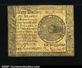 Colonial Notes:Continental Congress Issues, Continental Currency September 26, 1778 $60 About New. The ...