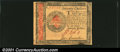 Colonial Notes:Continental Congress Issues, Continental Currency January 14, 1779 $70 Choice New. A ver...