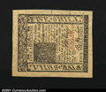 Colonial Notes:Delaware, Delaware January 1, 1776 5s Superb Gem New. Another equally...
