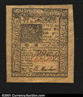 Colonial Notes:Delaware, Delaware January 1, 1776 10s Superb Gem New. Broadly margin...