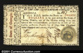 Colonial Notes:Georgia, Georgia May 4, 1778 $20 Very Fine. There are a few internal...