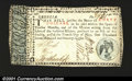 Colonial Notes:Georgia, Georgia May 4, 1778 $40 Extremely Fine-About New. The margi...