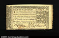 Colonial Notes:Maryland, Maryland January 1, 1767 $1/3 New. A virtually unheard-of g...