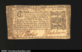 Colonial Notes:Maryland, Maryland April 10, 1774 $1/6 About New. Decently margined a...