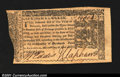 Colonial Notes:Maryland, Maryland April 10, 1774 $1/3 Choice About New. Super qualit...