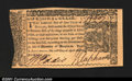 Colonial Notes:Maryland, Maryland April 10, 1774 $1/3 Gem New. One of the very nices...