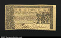 Colonial Notes:Maryland, Maryland April 10, 1774 $2/3 Choice About New. A single lig...