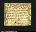 Colonial Notes:Massachusetts, Massachusetts October 16, 1778 9d Very Choice New. A really...