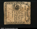 Colonial Notes:Massachusetts, Massachusetts 1779 4s6d Choice Very Fine. Well margined, be...